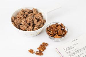 Grab A Bag Of Pecan Candy