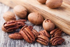 Why You Should Love Pecans