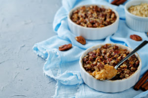 5 Ways To Substitute Pecans In Your Nut Recipes