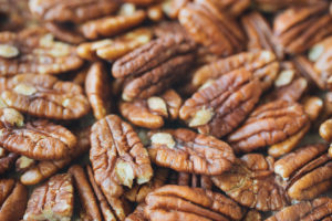 Be Ready For The Holidays With Fresh Pecans