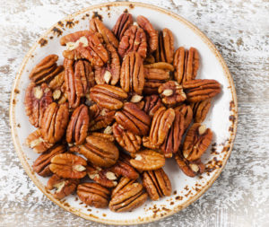 Eat Pecans Instead Of Sacrificing Taste With Other So-Called Healthy Foods