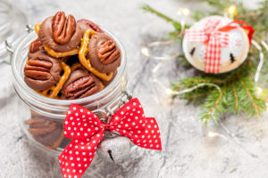 Complete Your Nice List With Pecan Gifts