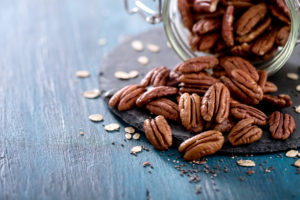 Could Pecan Exports Soon Be Rising