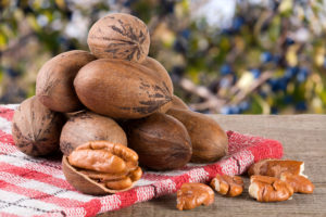Here Are The Health Benefits Of Pecans