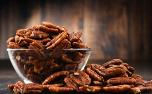 Navigating Through Problems With Pecans