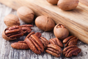 Warm Up Your Taste Buds With Pecans