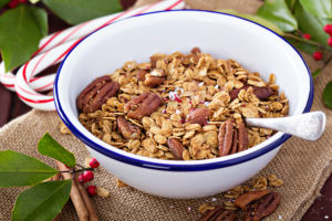 10 Unusual Flavors To Spice Up Your Roasted Pecans