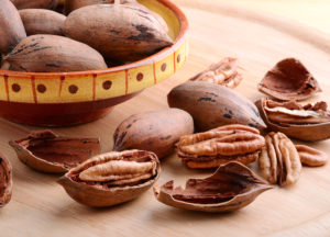 Not All Pecans Are Equal