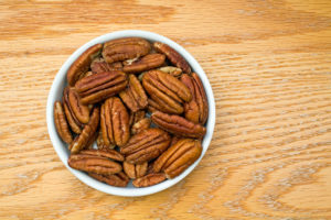 Pecans for a Low-Carb Diet