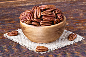 Consider Louisiana Pecans When You Have A Hankering For Something Rich And Flavorful