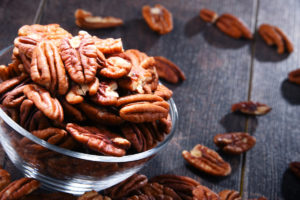 Make Any Person's Day Brighter With These Pecan Gifts