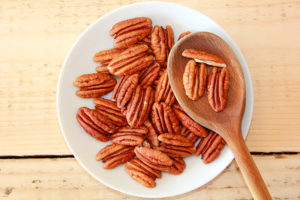 Substitute Louisiana Pecans For These Ingredients