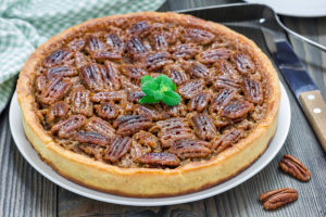 4 Ways To Use Pecan Meal