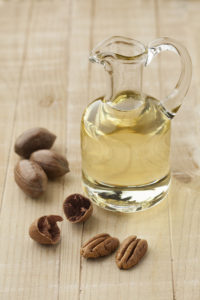 Try Pecan Oil In Your Kitchen