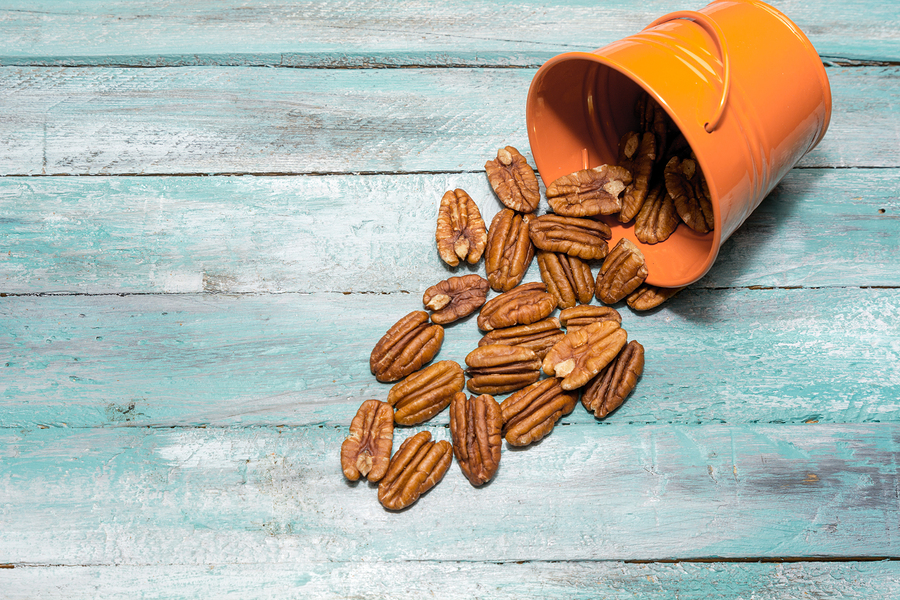 Properly Storing Your Pecans For Your Pecan Recipes