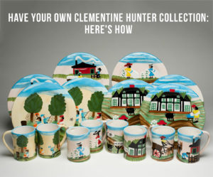 Have Your Own Clementine Hunter Collection: Here's How