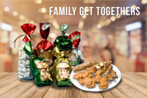 5 Reasons To Buy Fancy Nuts Gifts
