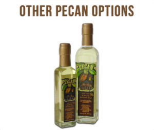 Benefits of Pecan Oil