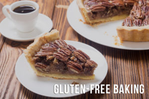How Pecans Can Turnaround Your Gluten Free Diet