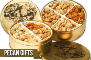 4 Reasons To Bring Pecan Gifts To All Your Autumn Gatherings