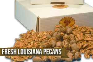 The Ultimate Quick Fresh Pecans Appetizer