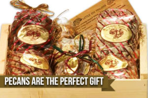 The Perfect Holiday Gift When You Don't Know What To Give - pecan store online