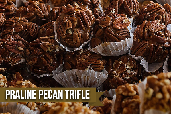 Five Pecan Dessert Recipes To Keep You Cool All Summer
